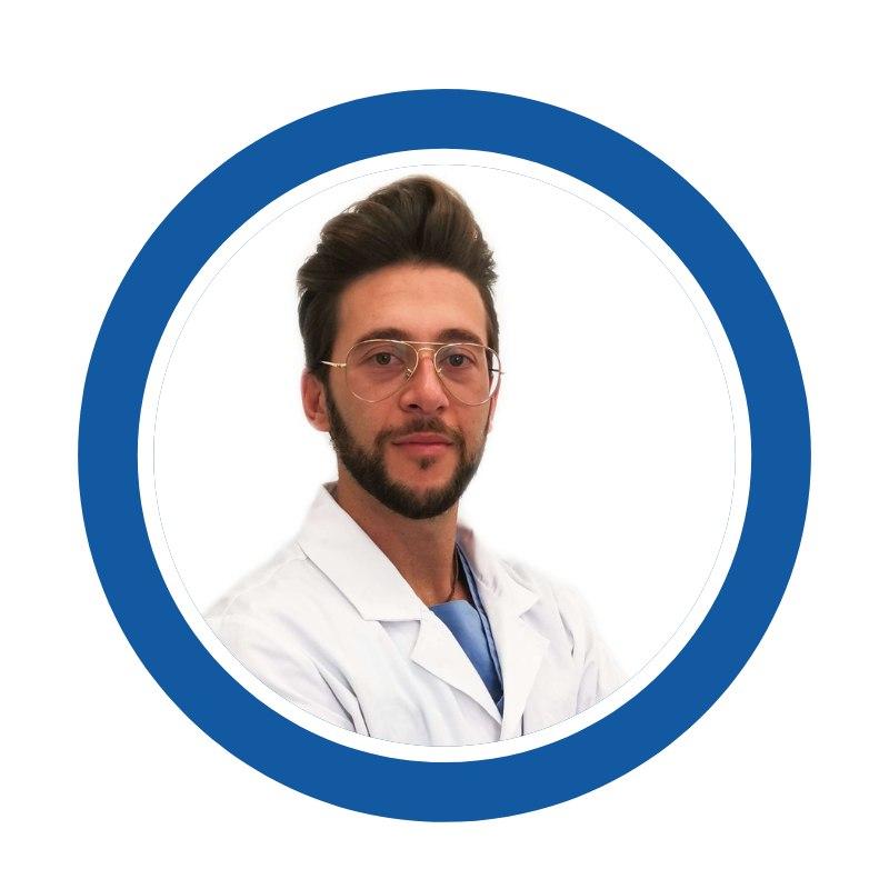 dottor antonio garofano fisioterapista corato bari presso il centro medico oculistico loiodice