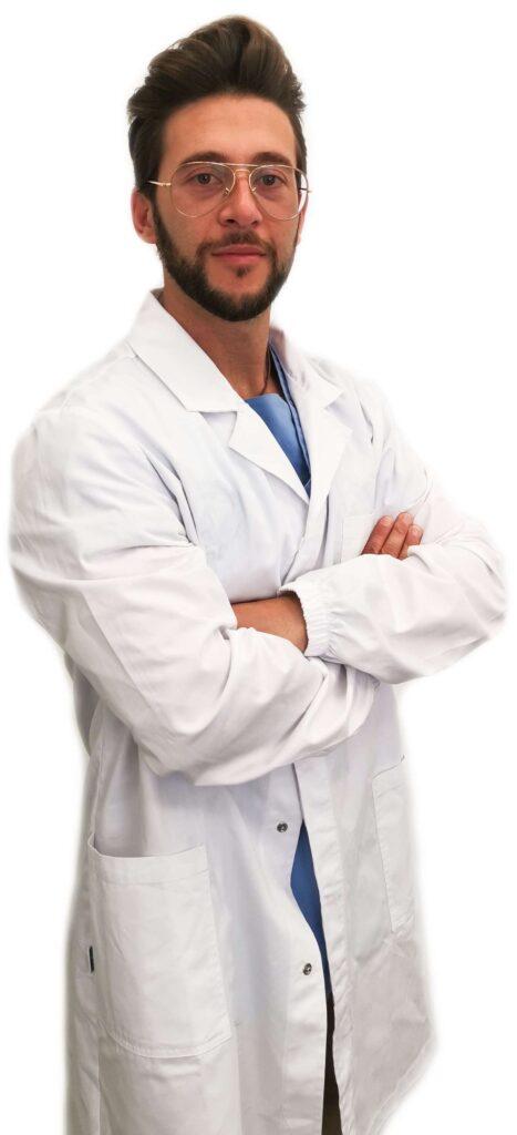 fisioterapista corato bari centro medico oculistico loiodice dottor antonio garofano