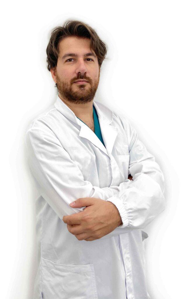 dottor attilio di girolamo allergologo specialista in immunologia corato bari centro medico oculistico loiodice