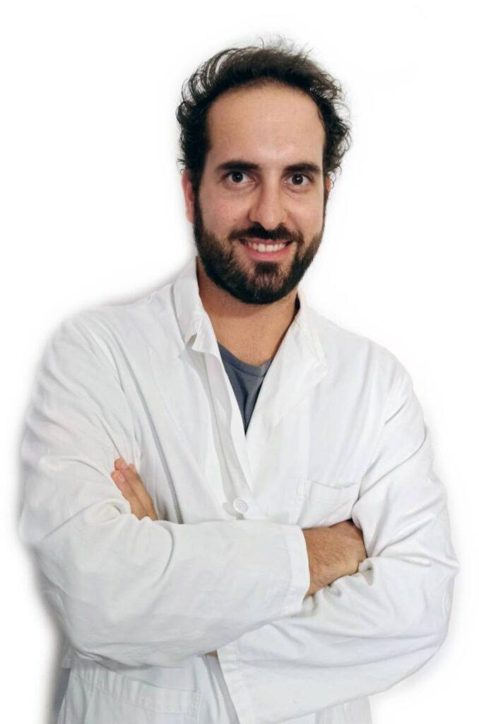 dottor giuseppe labianca biologo nutrizionista corato bari centro medico oculistico loiodice
