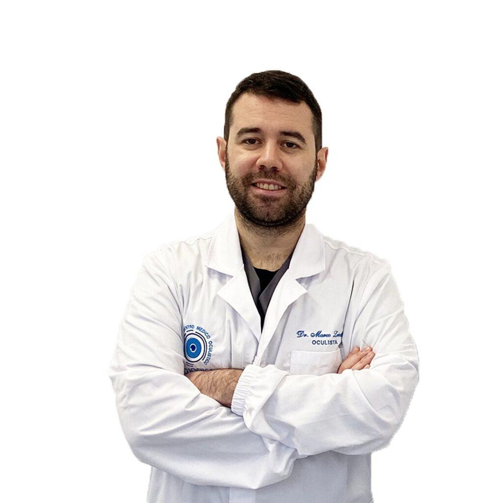 dottor marco loiodice oculista corato canosa foggia spinazzola centro medico oculistico loiodice