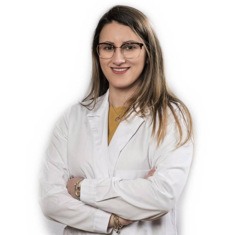 dottoressa domenica d'urso chinesiologo posturologo corato bari