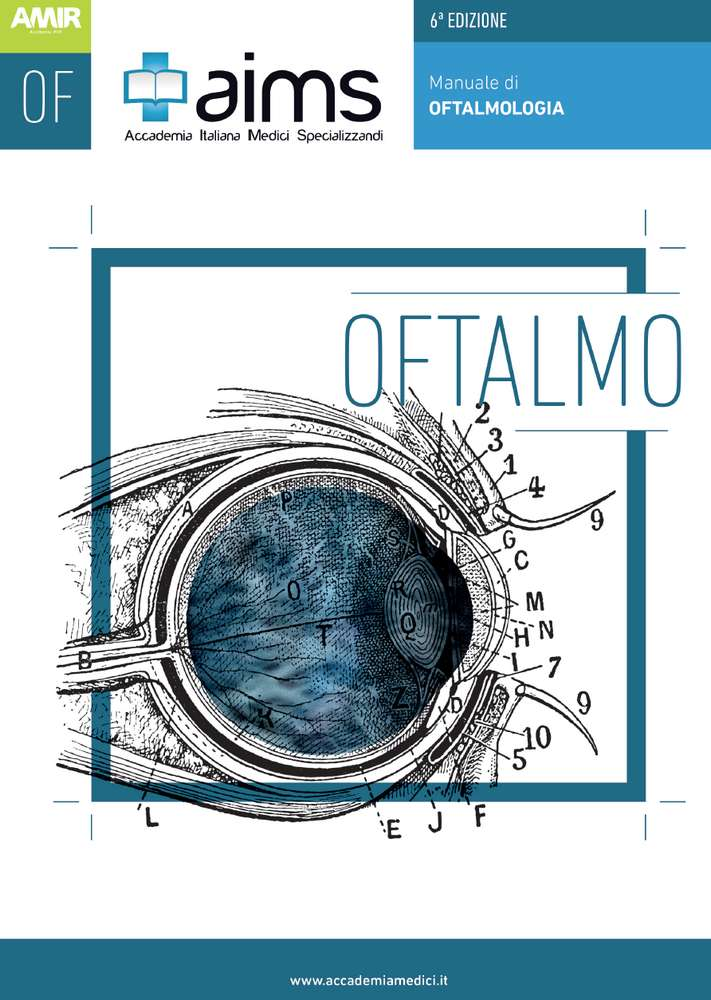 dottor marco loiodice pubblicazioni scientifiche oculista corato centro medico oculistico loiodice